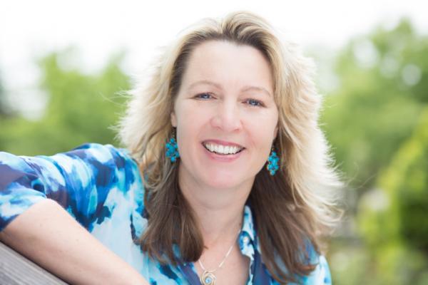 Sally Houghton
