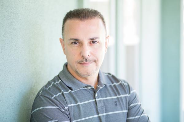 Vahe Manoukian